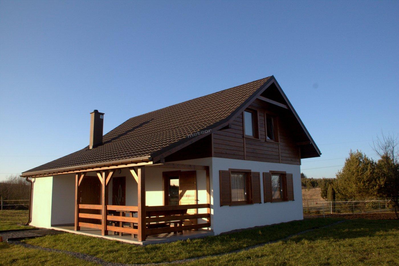 Domek przy Gościńcu