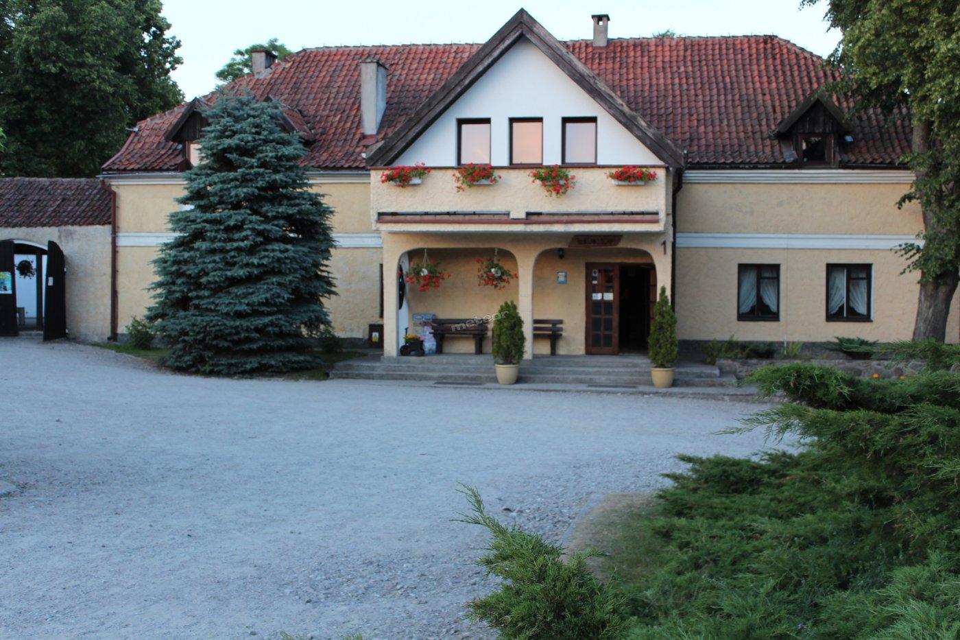Ośrodek Wypoczynkowo-Szkoleniowy Stary Folwark