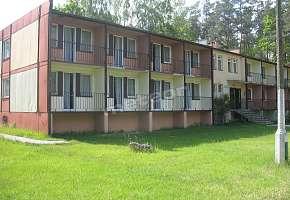 Ośrodek Wczasowy Boruta