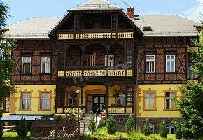 Erholungszentrum Królowa Karkonoszy