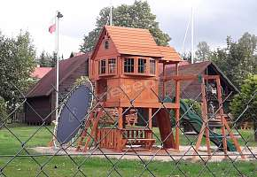 Domki Letniskowe Cadet
