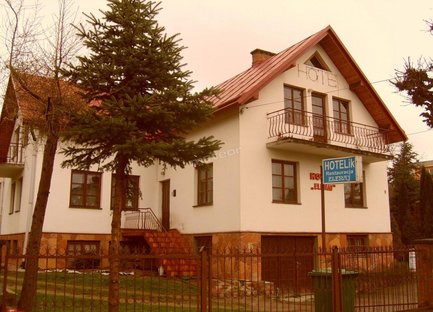 Zajazd Elenai