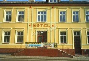 Centrum Hotelowe Balke