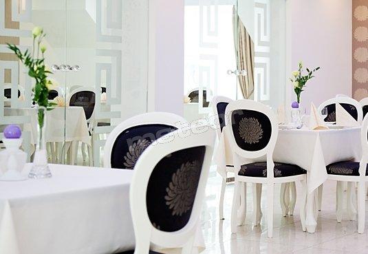 Hotel and Restaurant  Wodnik