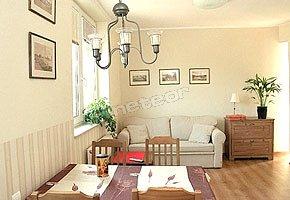 Kantal - Apartamenty