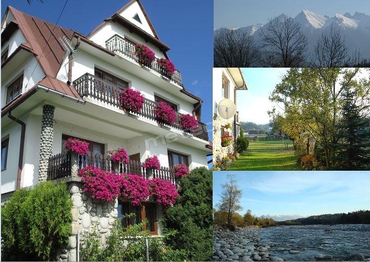 Zapraszamy latem na szlaki górskie, baseny termalne i wiele innych możliwości spędzenia udanych wakacji.