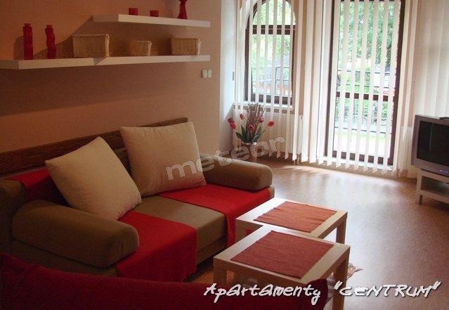 Apartamenty Centrum Apartamenty Noclegi Zakopane Meteor