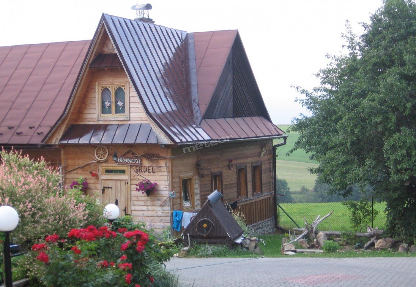Chata Góralska Trotówka