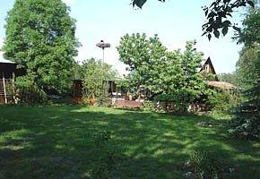 Chata za Wsią Serpelice