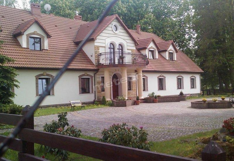 Pensjonat Agroturystyczny i Jeździecki KS