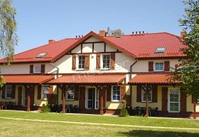 Apartments Barwy Morza