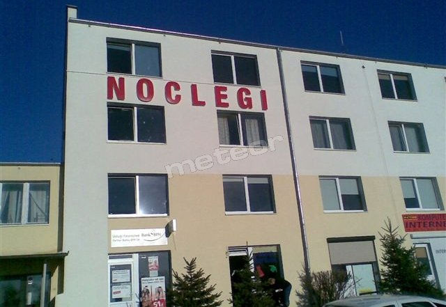 Noclegi CITI POLSKA Sp. z o.o.