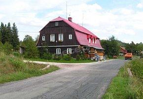 Landtouristik Sudecka Chata