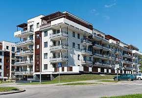 Apartament Afrodyta