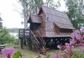 Stanica Wodna PTTK Swornegacie