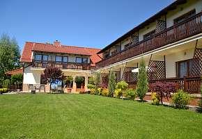 Dom Wypoczynkowy California oraz Domki 4U