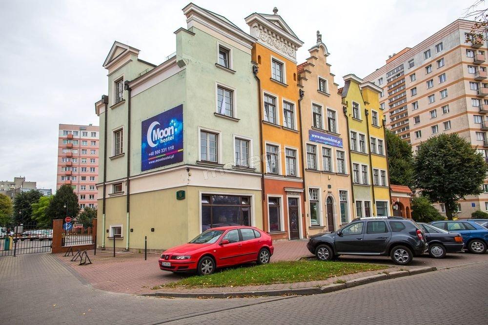 Moon Hostel Gdańsk