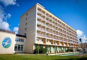 SP ZOZ Sanatorium Uzdrowiskowe MSWiA ORION