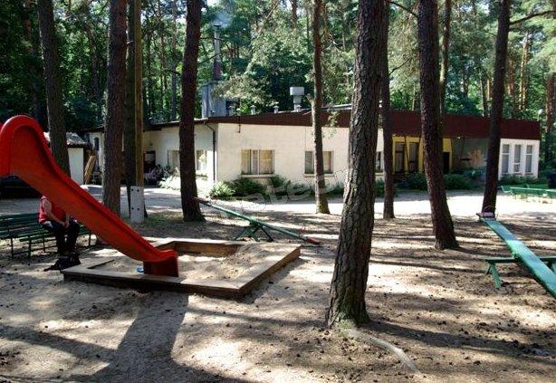Ośrodek Wypoczynkowy Dzierżoniów w Lubrzy