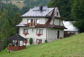 Agroturystyka w górach - Pokoje z łazienkami