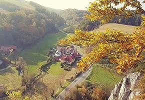Gospodarstwo Agroturystyczne Dolina Zachwytu