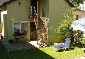 Gästezimmer und Appartements - Villa Buk