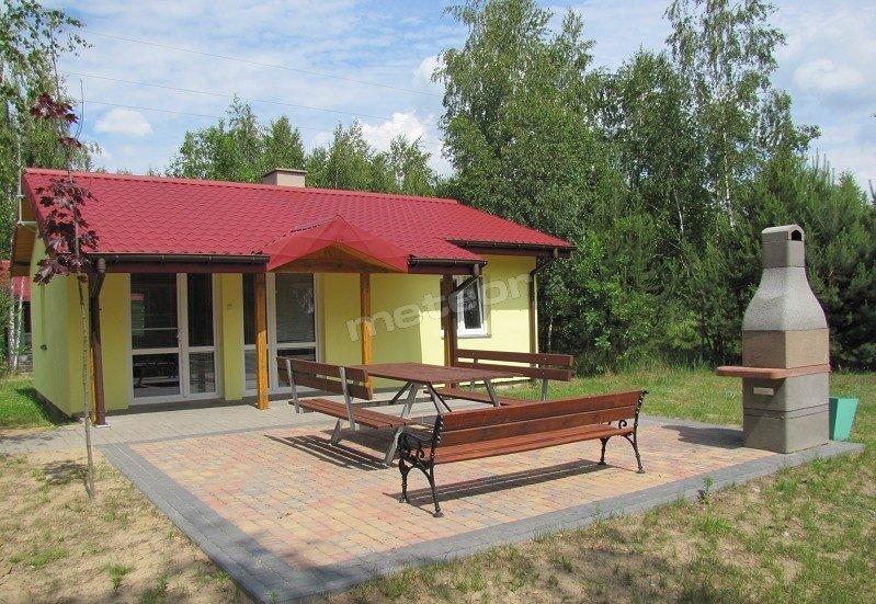 Gminny Ośrodek Sportu i Rekreacji w Wilczynie
