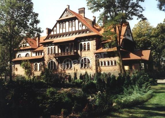 Alicja - Residence