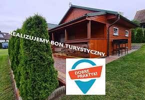 Tropikana, Budex - Domki Letniskowe, Noclegi