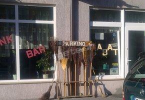 Noclegi, Drink Bar Sabat