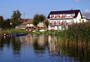 Sommerhäuser und Gästezimmer Seeblick