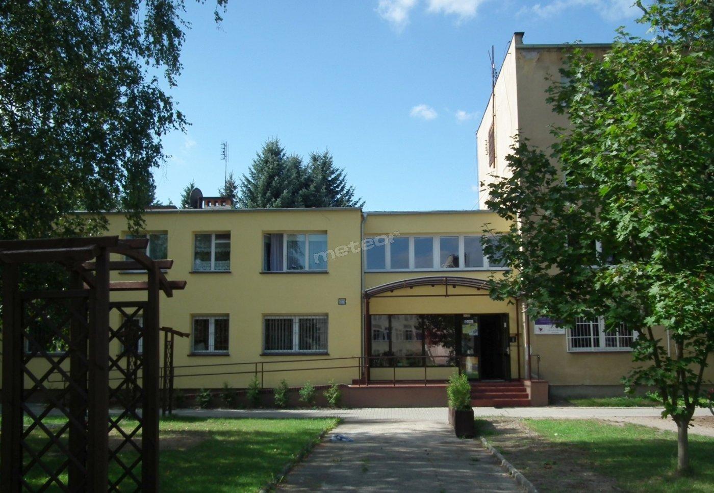 Budynek PCEiPP