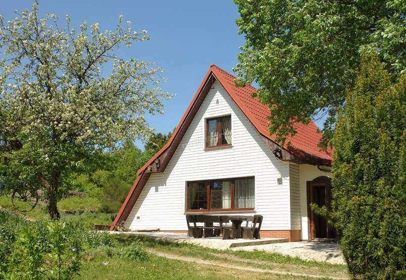 Ranch U Gerda