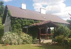 Landtouristik Dom Nad Zielonym Stawem