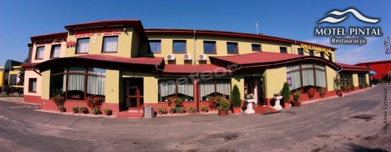 Motel Pintal