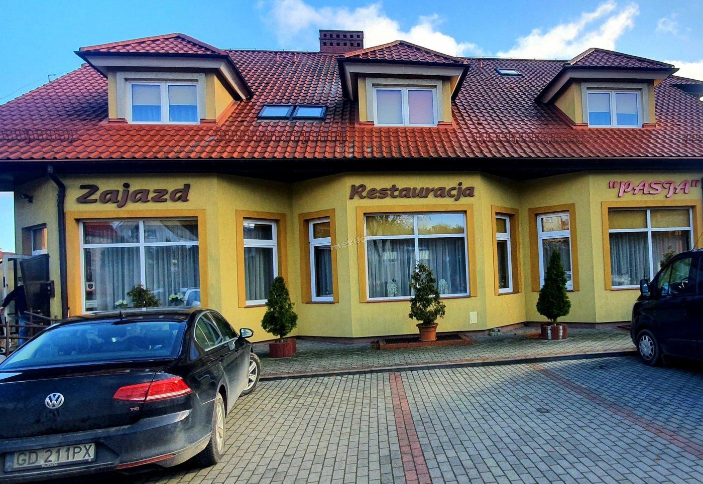 Hotel - Zajazd Pasja