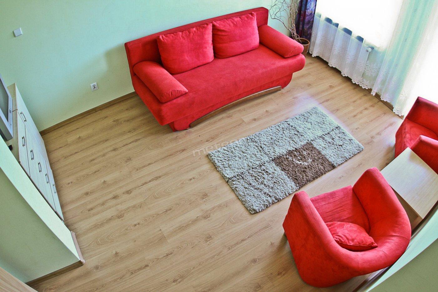 Apartament 2-4 osobowy (nr 3)