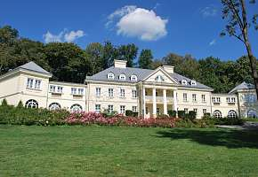Palast Śmiłowice
