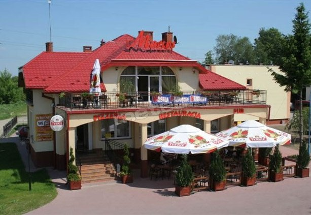 Hotel Restauracja Marios