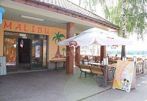 Bar Malibu