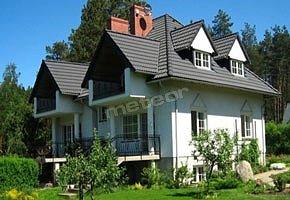 Dom pod Kurem