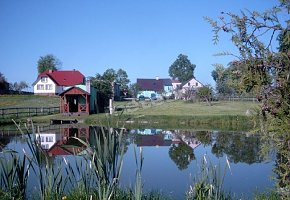 Agroturystyka i Pensjonat Dolina Rospudy