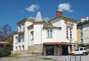Xavito Restauracja & Hotel