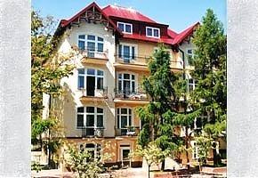 Villa Antares II