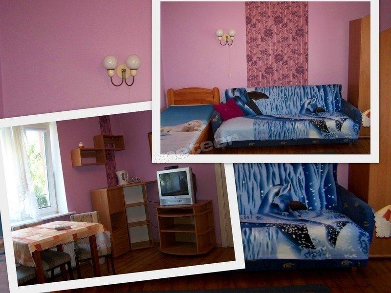 Dom Gościnny Alina