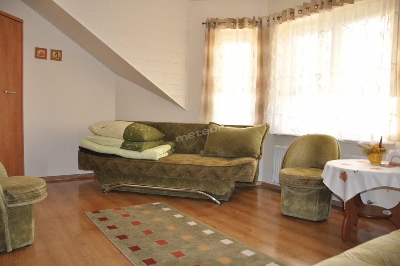 Pokoje Gościnne Zielony Dom