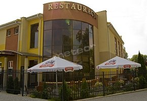 Hotel Restauracja Amadeus