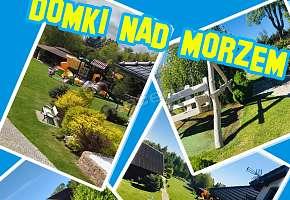 Dom Wczasowy Jan & Domki Oaza