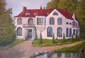 Manor House Mitro