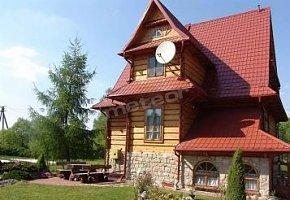 Chatka U Leśniczego